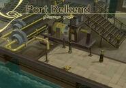 Port Belkend (TotA)