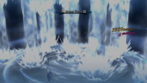 Grand Finale (ToX2)