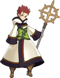 Priest (TotW-RM)