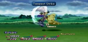 Tempest Strike (ToE)