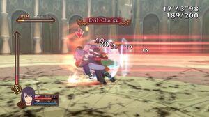 Evil Charge (ToV)