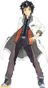 Jude Mathis (ToX2)
