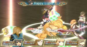 Happy Light (TotA)
