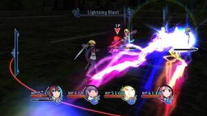 Lightning Blast (ToG)