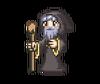 Julio Wizard Sprite (TotW-ND3)