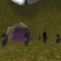 Summoning Cave Live