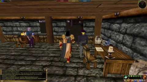 Asheron's Call - Towns- Plateau Village
