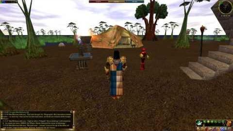 Asheron's Call - Towns- Ahurenga