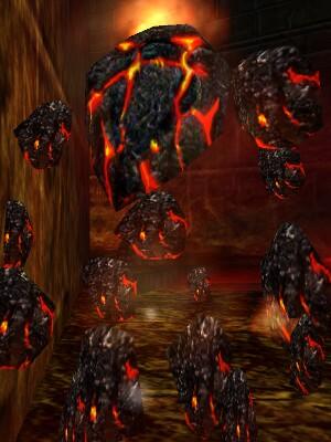Ancient Magma Golem | Asheron's Call Community Wiki | Fandom ...