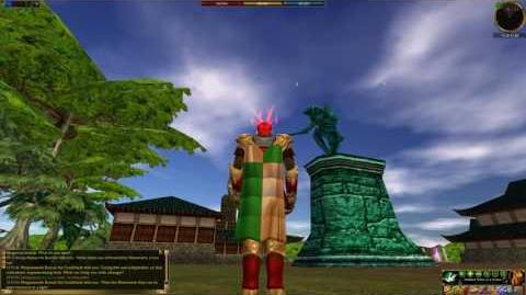 Asheron's Call - Towns- MacNiall's Freehold