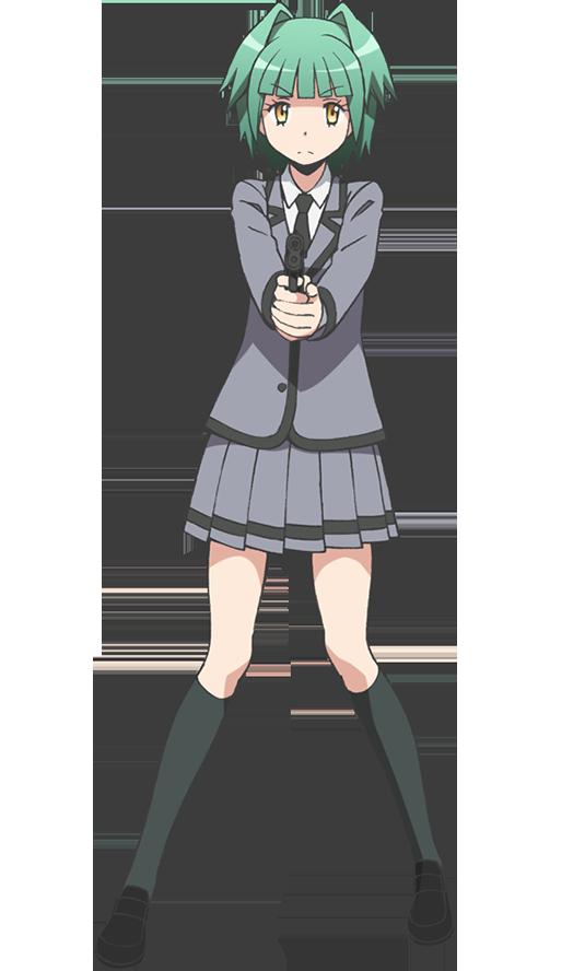 Kaede Kayano   Assassination Classroom Wiki   FANDOM ...