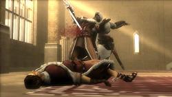 Assault Shalim and Shahar 8