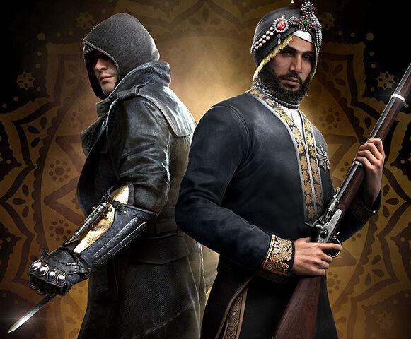 File:ACS The Last Maharajah.jpg