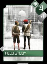 Acr field study