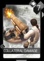 ACR Collateral Damage