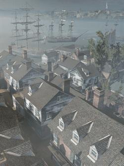 DB Charlestown
