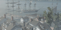 Database: Charlestown