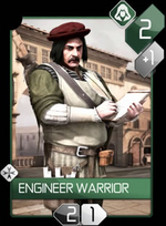 ACR Engineer Warrior