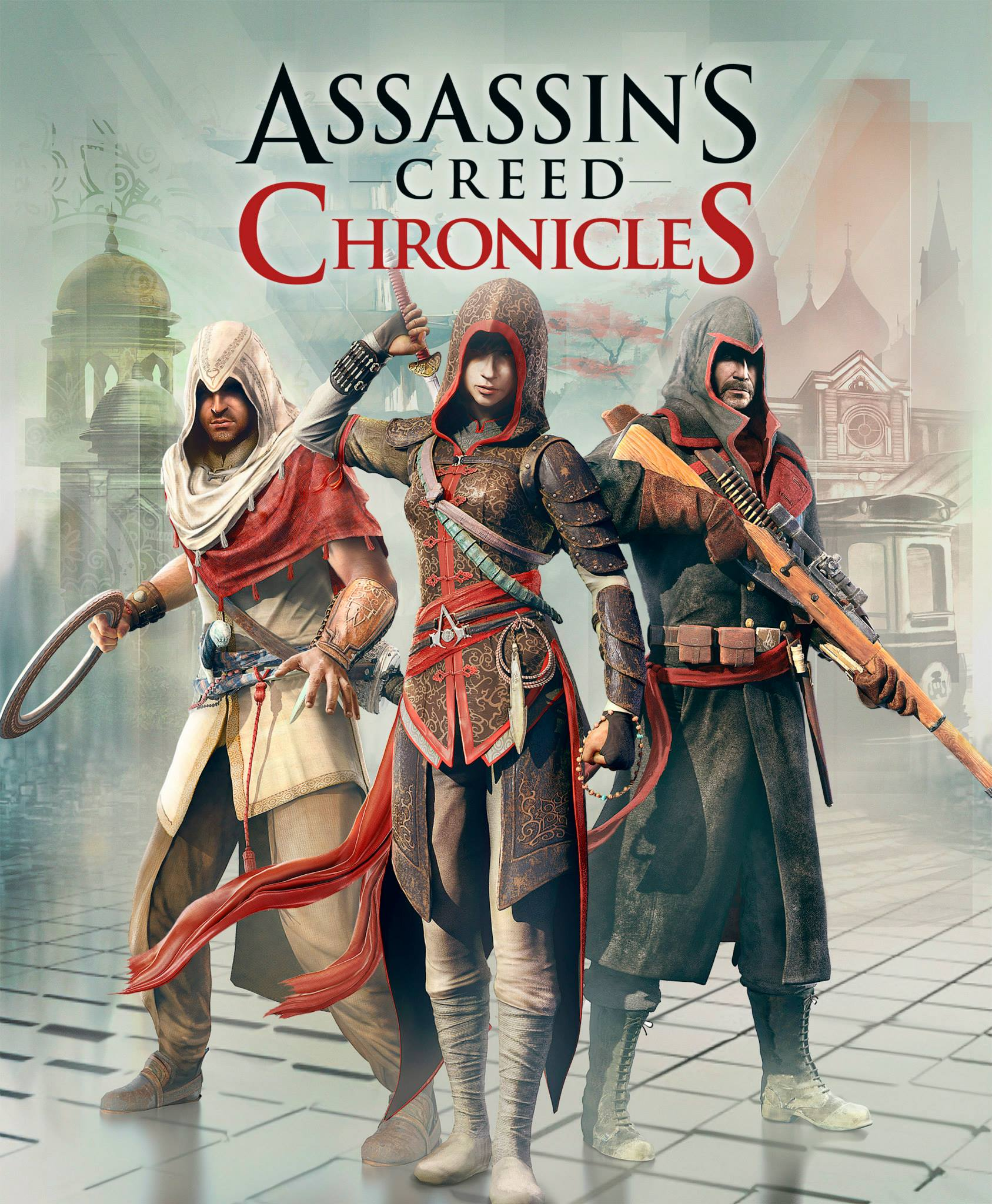 Assassin's Creed Chronicles | Assassin's Creed Wiki ...