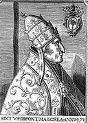 Sixtus IV