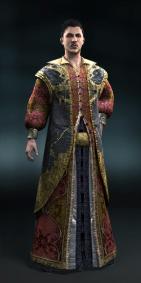 Database prince suleiman assassin 39 s creed wiki fandom powered by wikia - Ottoman empire assassins creed ...