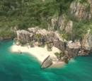 Isla Parámo