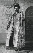 Nicholas II of Russia