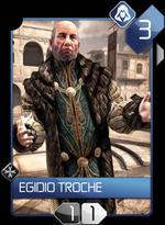 ACR Egidio Troche