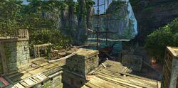 Saba Island - multiplayer