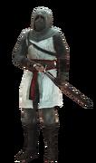 AC1-Masyaf Guard-render