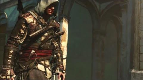 Assassin's Creed IV Black Flag - The Watch Official Trailer
