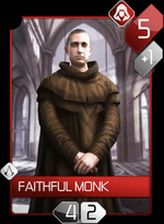 ACR Faithful Monk
