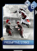 ACR Preemptive Strike