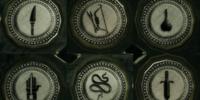 Assassin Seals