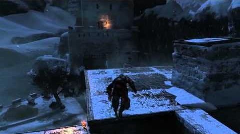 Assassin's Creed Revelations Gamescom Walkthrough 2011