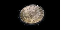 Assassins' coins