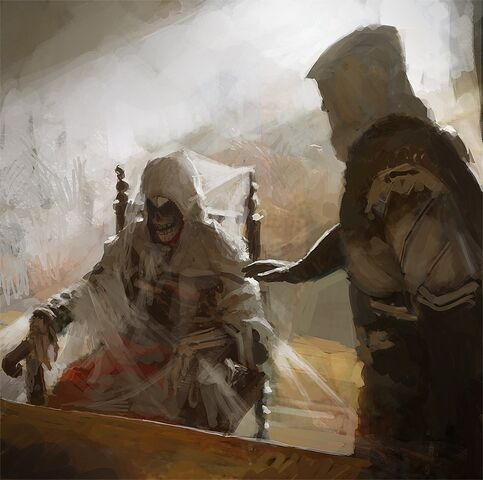File:Ezio meets Altair by Gilles Beloeil.jpg