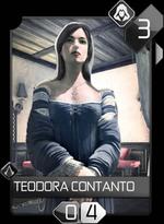 ACR Teodora Contanto