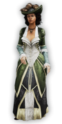 AC3L Default Green