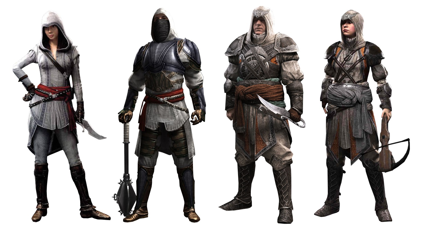Assassin s creed character mods nackt picture
