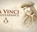 The Da Vinci Disappearance