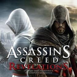 Assassins Creed Revelations Soundtrack