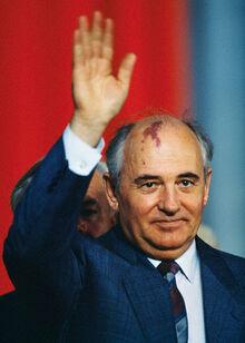 Mikhail-gorbachev