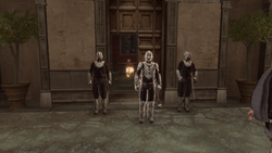 AC2 Bank Guards