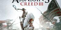 Assassin's Creed III (ścieżka dźwiękowa)