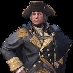 George Washington<br />(1732 – 1799)