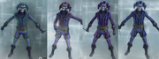Harlequin colors-600x222