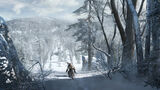 Assassin's creed 3 snow