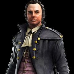Samuel Adams<br />(1722 – 1803)
