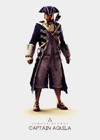Captain Aquila PA=HR